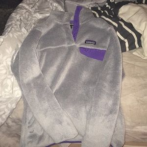 Like new Patagonia pullover